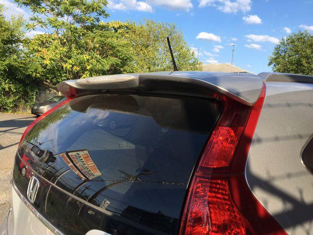 2013 Honda CR-V EX-L New Brunswick, New Jersey 27