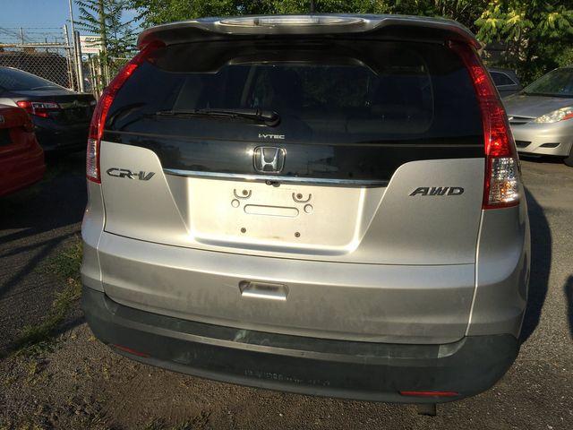 2013 Honda CR-V EX-L New Brunswick, New Jersey 6