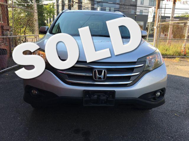 2013 Honda CR-V EX-L New Brunswick, New Jersey