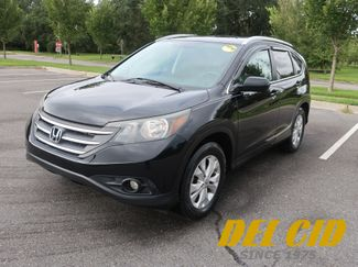 2013 Honda CR-V EX-L in New Orleans, Louisiana 70119