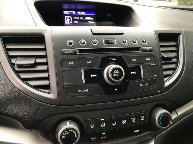 2013 Honda CR-V LX in Plano, Texas 75074