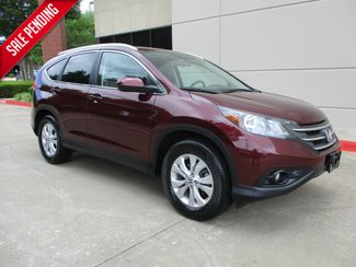 2013 Honda CR-V EX-L in Plano, Texas 75074
