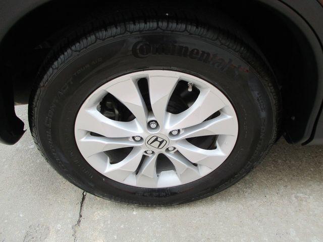 2013 Honda CR-V EX-L in Plano, Texas 75074