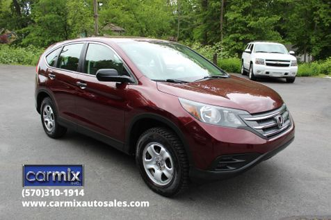 2013 Honda CR-V LX in Shavertown