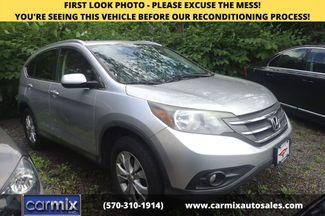 2013 Honda CR-V EX-L  city PA  Carmix Auto Sales  in Shavertown, PA