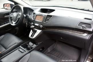 2013 Honda CR-V EX-L Waterbury, Connecticut 21