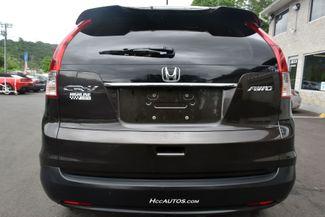2013 Honda CR-V EX-L Waterbury, Connecticut 6