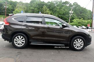 2013 Honda CR-V EX-L Waterbury, Connecticut 8