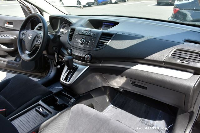 2013 Honda CR-V LX Waterbury, Connecticut 19