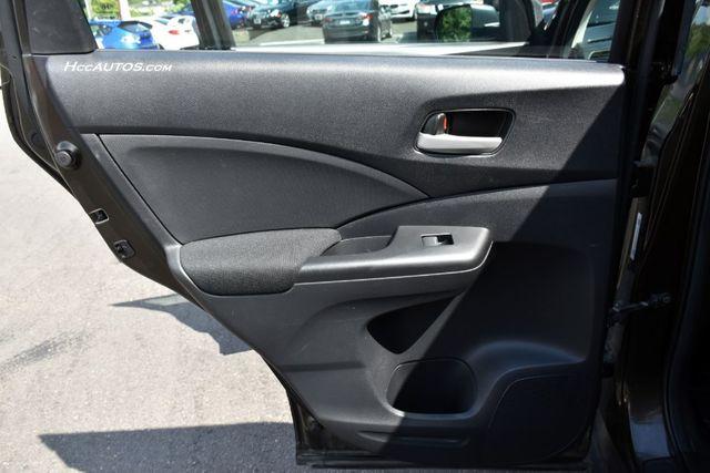 2013 Honda CR-V LX Waterbury, Connecticut 22