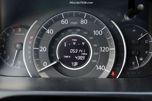 2013 Honda CR-V LX Waterbury, Connecticut 26
