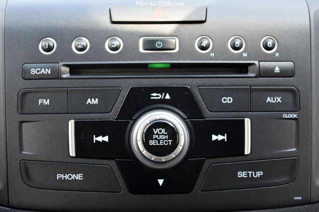 2013 Honda CR-V LX Waterbury, Connecticut 29