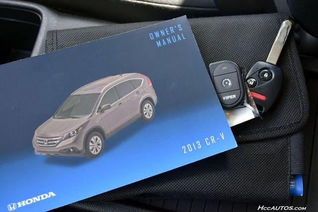 2013 Honda CR-V LX Waterbury, Connecticut 35