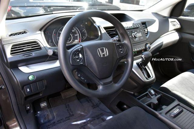 2013 Honda CR-V LX Waterbury, Connecticut 50