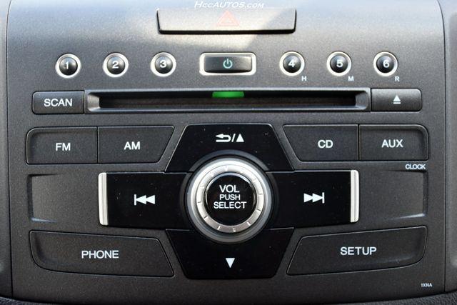 2013 Honda CR-V LX Waterbury, Connecticut 66