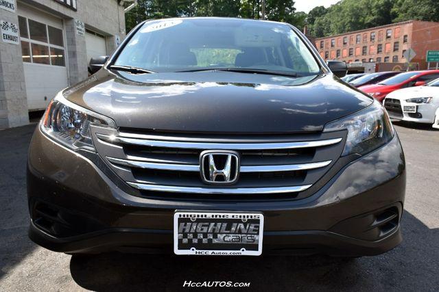 2013 Honda CR-V LX Waterbury, Connecticut 9