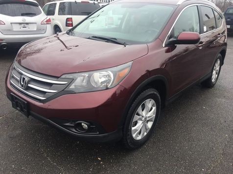2013 Honda CR-V EX-L in West Springfield, MA