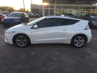 2013 Honda CR-Z EX  in Bossier City, LA