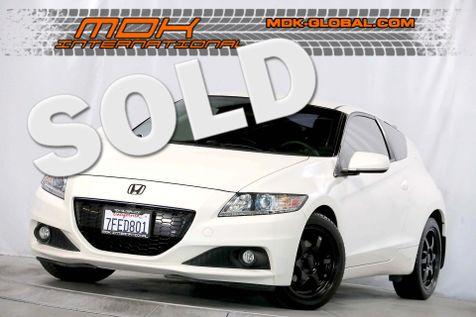 2013 Honda CR-Z EX - Navigation - Enkei Wheels in Los Angeles