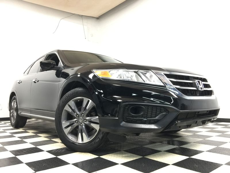 2013 Honda Crosstour *Get Approved NOW*   The Auto Cave in Addison