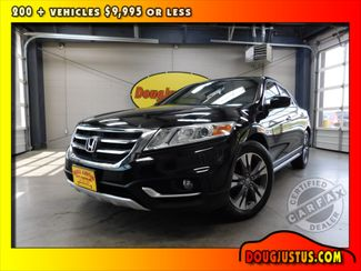 2013 Honda Crosstour EX-L in Airport Motor Mile ( Metro Knoxville ), TN 37777