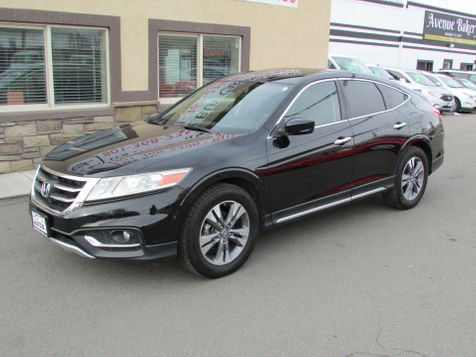 2013 Honda Crosstour EX-L AWD in , Utah