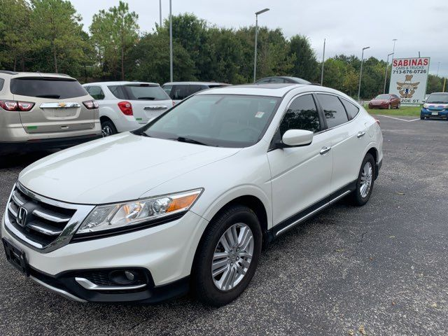2013 Honda Crosstour EX in Houston, TX 77020