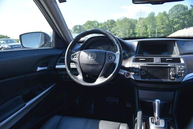 2013 Honda Crosstour EX-L Naugatuck, Connecticut 16
