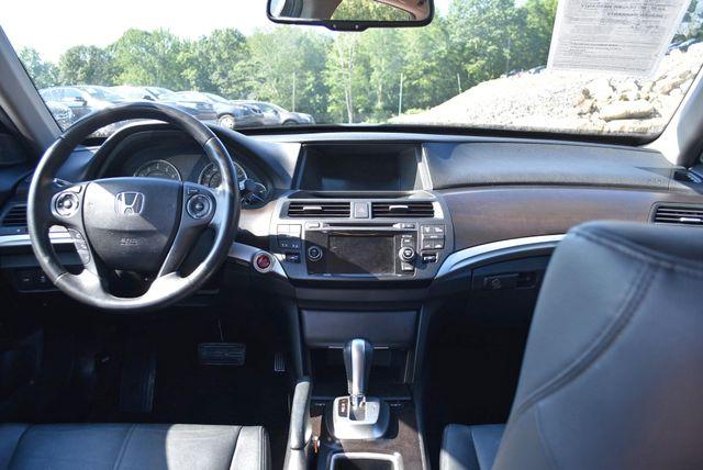 2013 Honda Crosstour EX-L Naugatuck, Connecticut 17