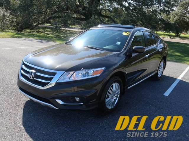 2013 Honda Crosstour EX in New Orleans, Louisiana 70119
