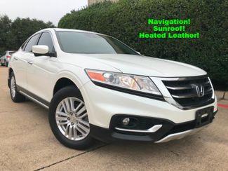2013 Honda Crosstour EX-L w/Navigation**Sunroof**Bluetooth in Plano Texas, 75074