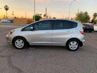 2013 Honda Fit 5 SPEED MANUAL 3 MONTH/3,000 MILE NATIONAL POWERTRAIN WARRANTY Mesa, Arizona 1