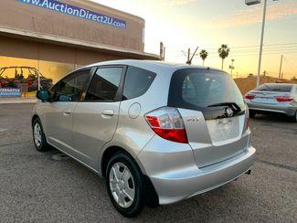 2013 Honda Fit 5 SPEED MANUAL 3 MONTH/3,000 MILE NATIONAL POWERTRAIN WARRANTY Mesa, Arizona 2