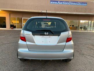 2013 Honda Fit 5 SPEED MANUAL 3 MONTH/3,000 MILE NATIONAL POWERTRAIN WARRANTY Mesa, Arizona 3