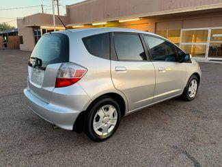 2013 Honda Fit 5 SPEED MANUAL 3 MONTH/3,000 MILE NATIONAL POWERTRAIN WARRANTY Mesa, Arizona 4