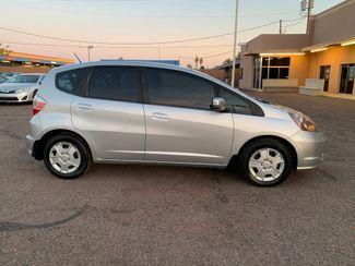 2013 Honda Fit 5 SPEED MANUAL 3 MONTH/3,000 MILE NATIONAL POWERTRAIN WARRANTY Mesa, Arizona 5
