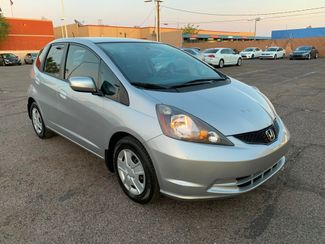 2013 Honda Fit 5 SPEED MANUAL 3 MONTH/3,000 MILE NATIONAL POWERTRAIN WARRANTY Mesa, Arizona 6