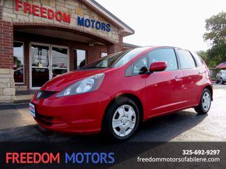 2013 Honda Fit in Abilene,Tx, Texas 79605