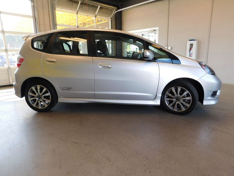 2013 Honda Fit Sport  city TN  Doug Justus Auto Center Inc  in Airport Motor Mile ( Metro Knoxville ), TN