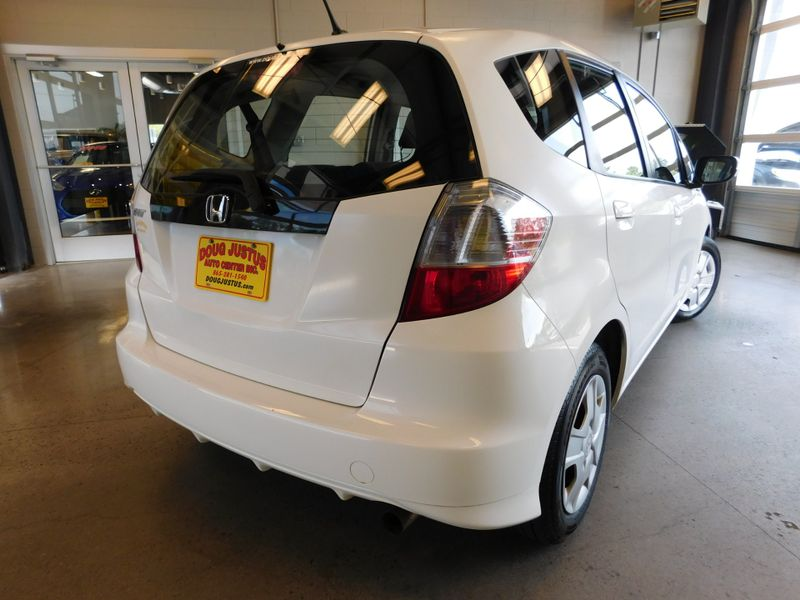 2013 Honda Fit   city TN  Doug Justus Auto Center Inc  in Airport Motor Mile ( Metro Knoxville ), TN