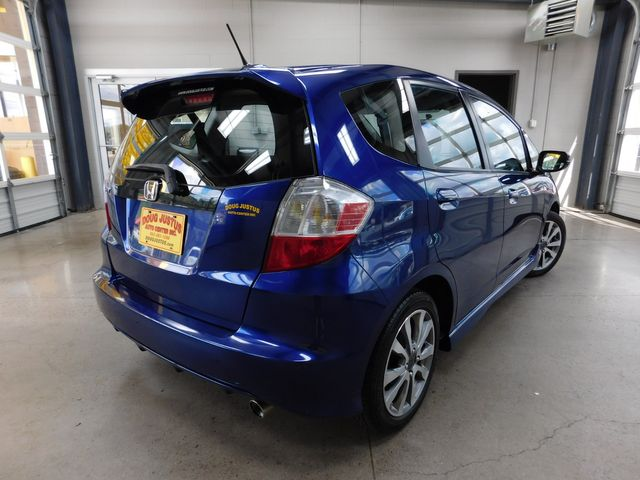2013 Honda Fit Sport in Airport Motor Mile ( Metro Knoxville ), TN 37777
