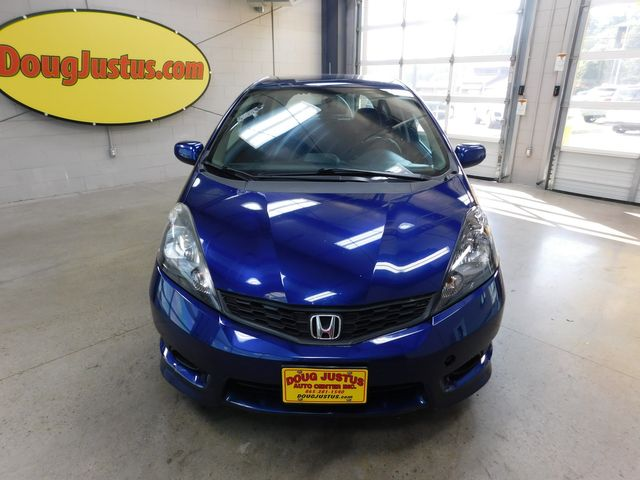 2013 Honda Fit Sport in Airport Motor Mile ( Metro Knoxville ), TN 37777