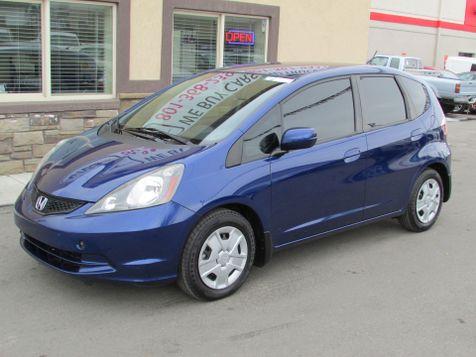 2013 Honda Fit Sedan  in , Utah