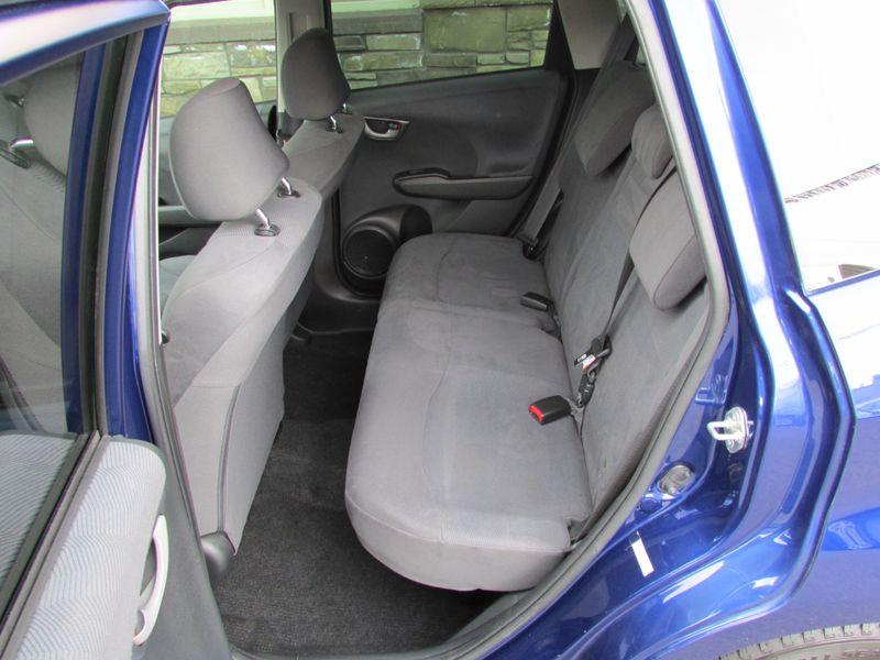 2013 Honda Fit Sedan   city Utah  Autos Inc  in , Utah