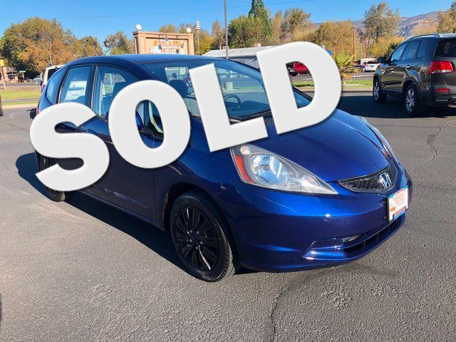 2013 Honda Fit  | Ashland, OR | Ashland Motor Company in Ashland OR