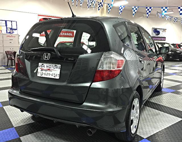 2013 Honda Fit Brooklyn, New York 8