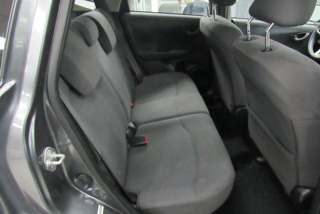 2013 Honda Fit Chicago, Illinois 10