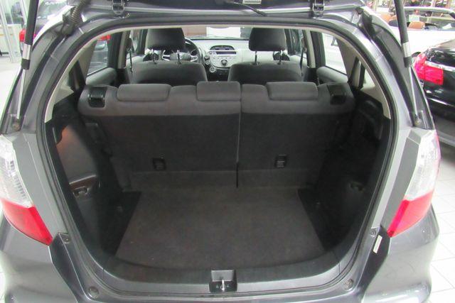 2013 Honda Fit Chicago, Illinois 11