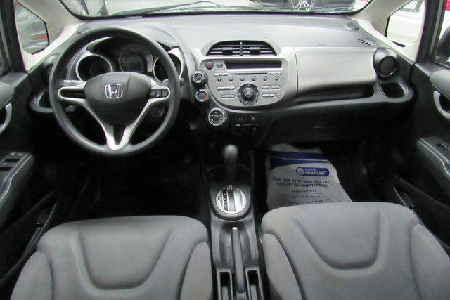 2013 Honda Fit Chicago, Illinois 12