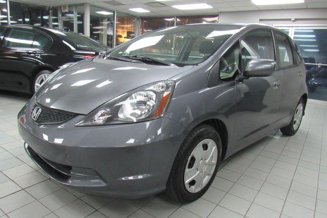 2013 Honda Fit Chicago, Illinois 2